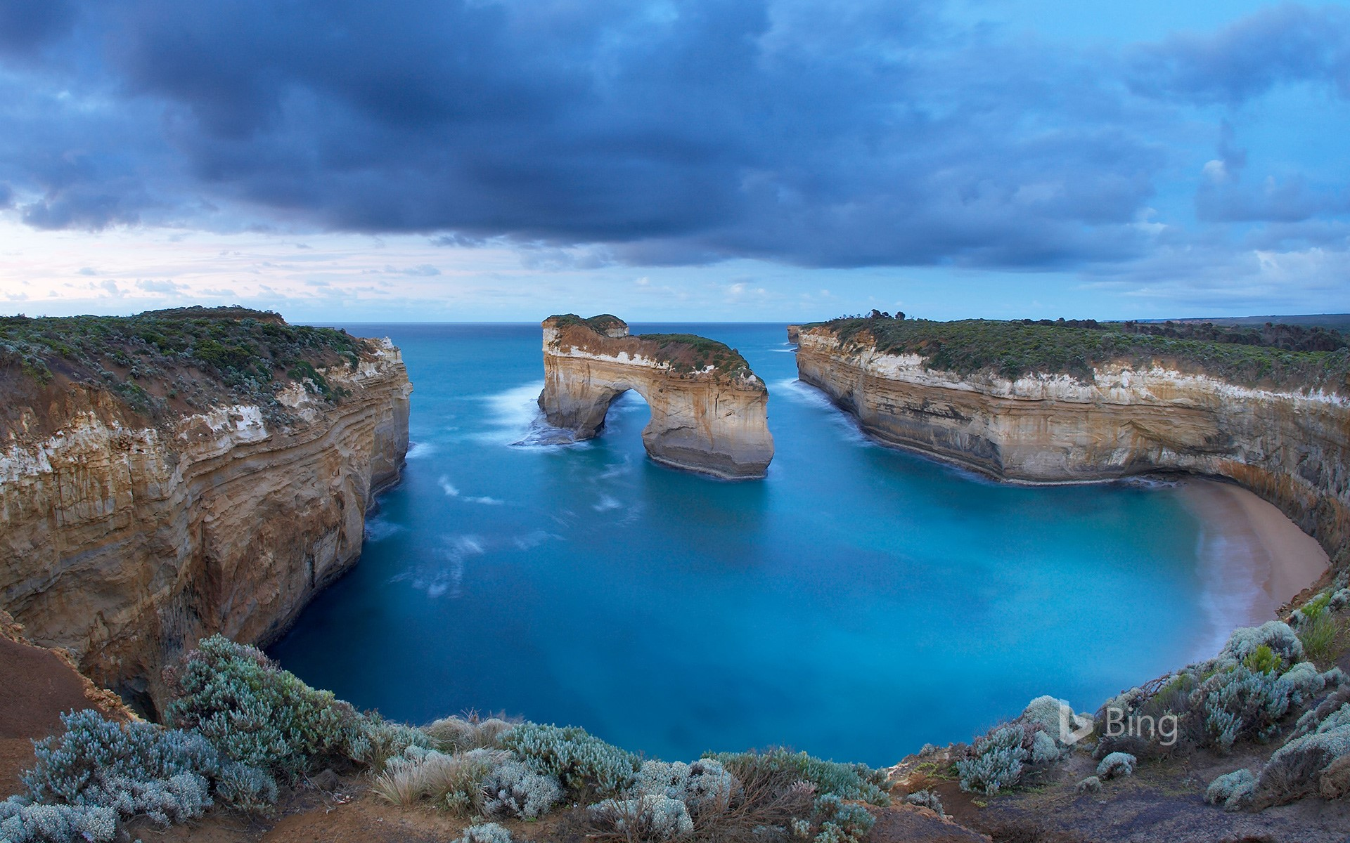 Loch Ard Gorge : History worth diving into