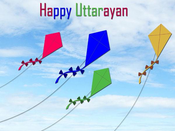 Uttarayan 2021