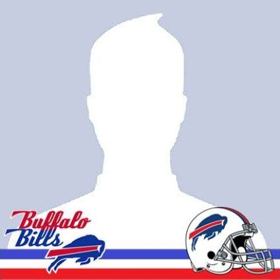 Buffalo Bills Frame